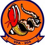 VFA 204