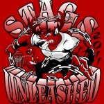 Stags Unleashed