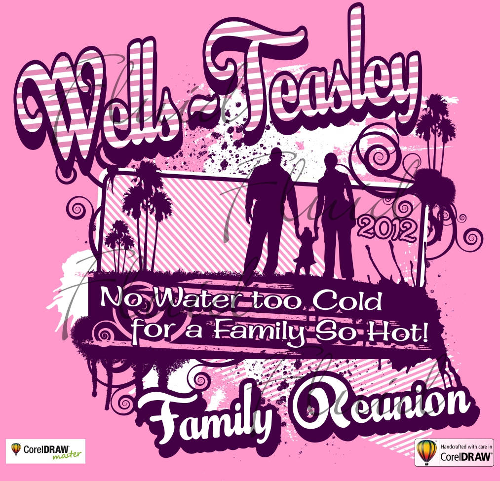 Family Reunion - Fluid Designs Inc.