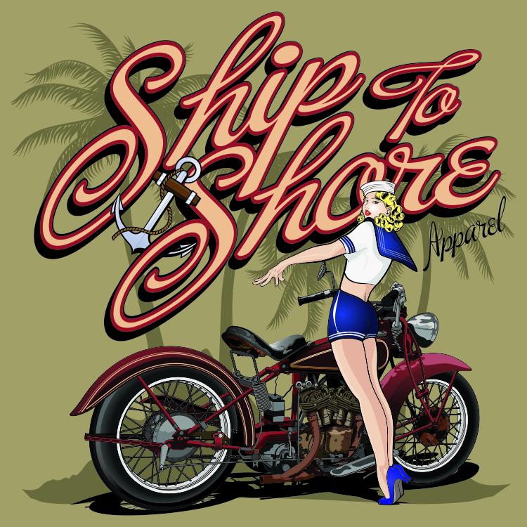 Ship to Shore Apparel 2
