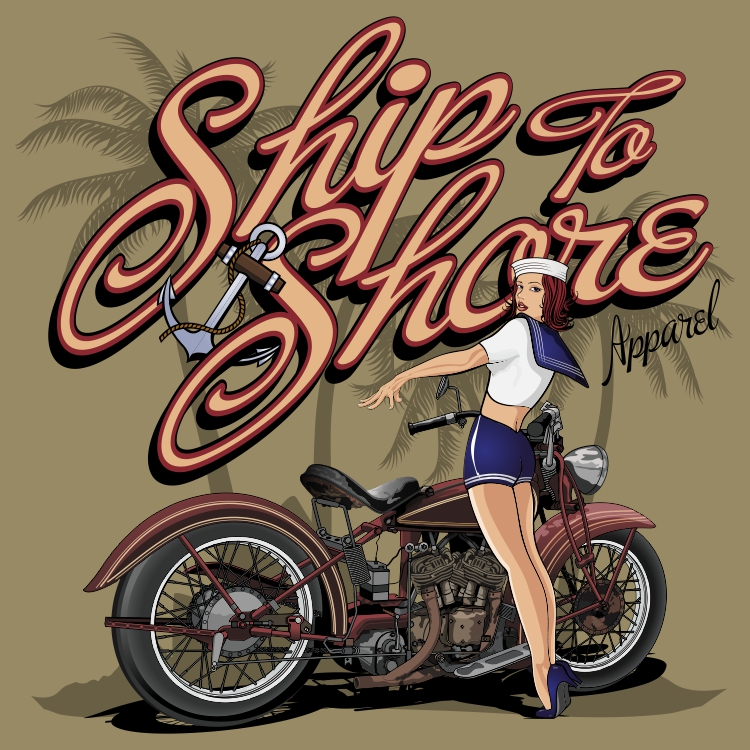 Ship to Shore Apparel 3