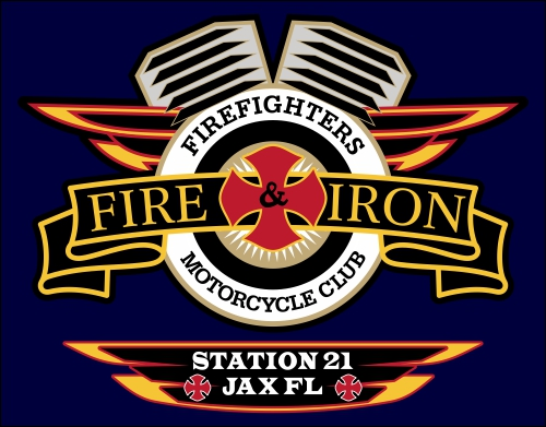 Fire Iron Station 21