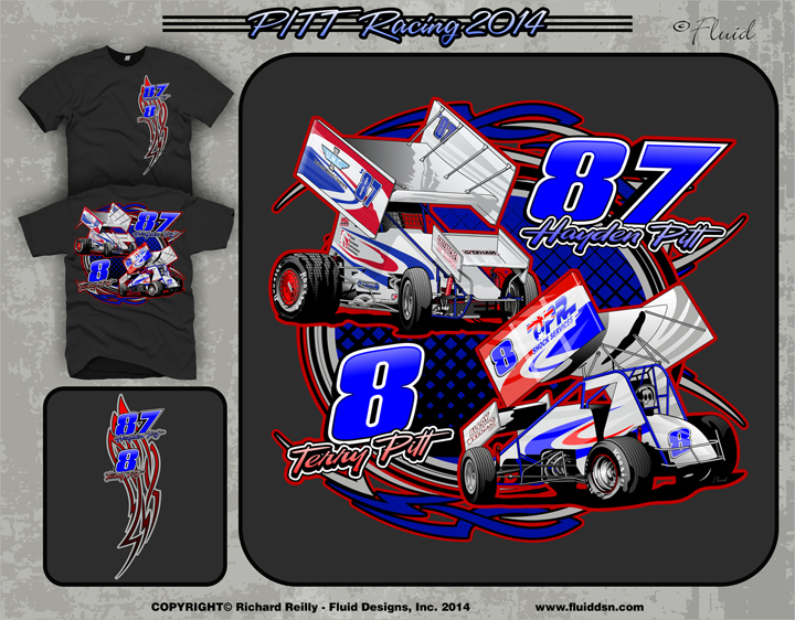 pitt racing 2014 t shirt design - Racing T Shirt Design Ideas
