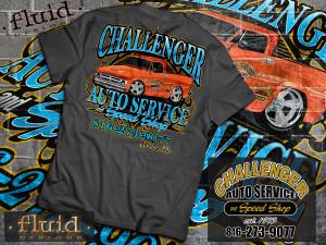 Challenger Auto Service